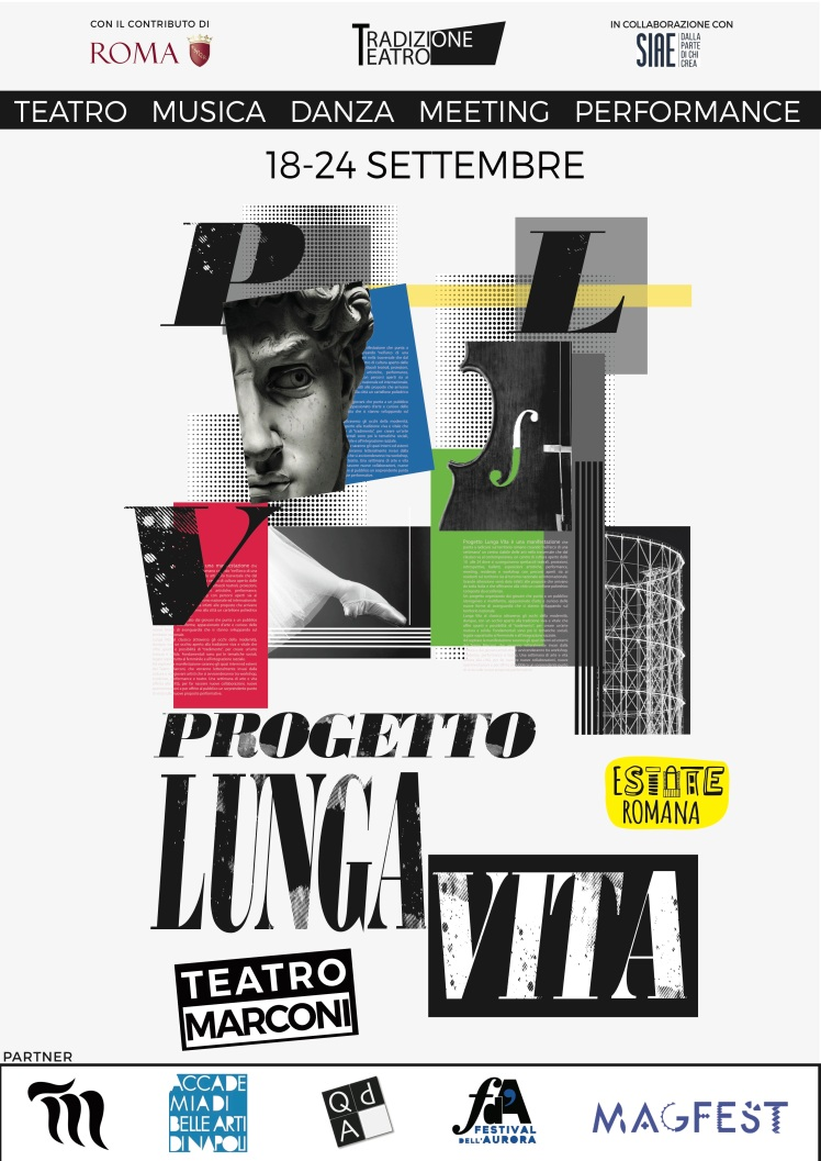 Progetto Lunga Vita_manifesto
